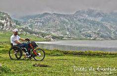 Picture by Francisco Javier Zuasti GarridoLos lagos de Covadonga. Picos de Europa - Asturias