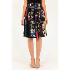 PAUL SMITH WOMENS SKIRT - VOLPI DONNA LUXURY SHOPPING WOMEN'S CLOTHING, SHOES AND ACCESSORIES