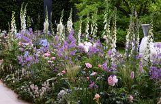 RHS Chelsea Flower Show 2016   by Mark Wordy