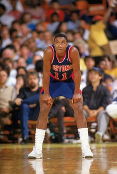 Isiah Thomas-----Little Quick Man  www.kingsofsports.com