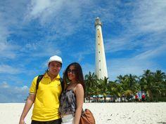 Pulau Langkuas Belitung