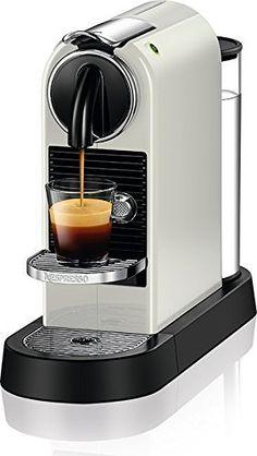 Nespresso D112USWHNE Citiz Espresso Machine White -- Want to know more, click on the image.