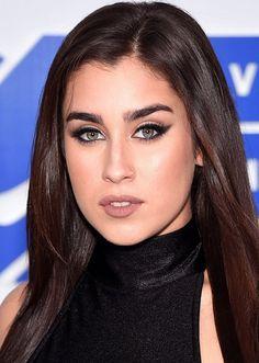 Lauren at the VMAs