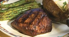 Dollar-Wise Gourmet: Cheap Steaks for Cheapskates