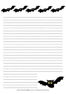 Free, Printable Halloween Themed Worksheets for Kids: Halloween Writing Prompts and Story Starters from The Holiday Zone Halloween Worksheets, Halloween Activities, Holiday Activities, Worksheets For Kids, 2nd Grade Writing, Kindergarten Writing, Writing Activities, Halloween Stories, Halloween Themes