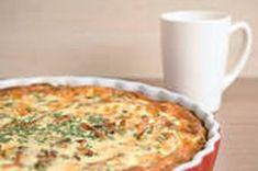 Ploughman's Quiche Recipe on Food52 recipe on Food52