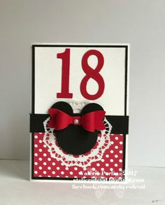 Les Ateliers De Val 18 Years Old Its Fun 18th Birthday CardsBday