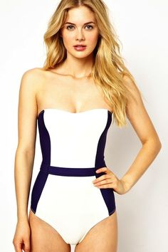 10 Best :: One-Pieces | Camille Styles