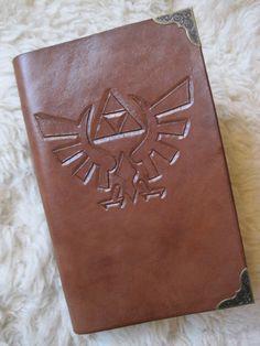 Legend of Zelda journal