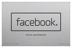 Facebook minimalista