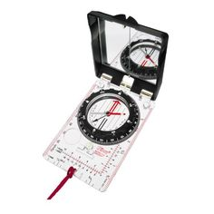 Silva Sighting Ranger CL Compass. For product info go to:  https://all4hiking.com/products/silva-sighting-ranger-cl-compass/