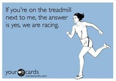 :) this is so true until I'm losing then I think to myself omg I can't believe they seriously are trying to race me
