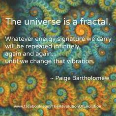 Vibrational Energy - Quantum Physics-Checking and changing energies. Today is a great day to do it. My long term illness is finally going away, and I think I might have found the love of my life.