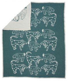 Barker Textiles - Dogs