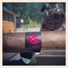 @tatuajecigars Anarchy #CigarChat #Cigar #Cigarporn www.RobbyRasReviews.com