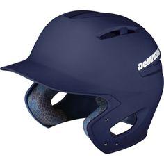 DeMarini Youth Paradox Batting Helmet, Blue