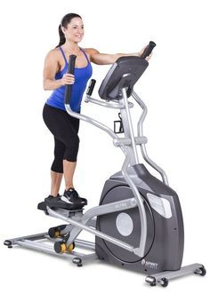 Who requires cross trainer for hire in Perth? Come to Dynamo #Fitness and help yourself to the largest variety of gym #equipment. Visit our website to have a look at the entire range of gym gear.
