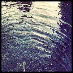 #ripple #pool #water #morning