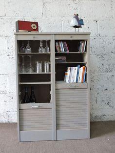 1000 id es sur le th me relooking de meuble classeur sur for Meuble classeur ancien