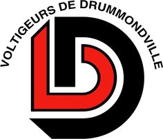 Drummondville Voltigeurs Primary Logo on Chris Creamer's Sports Logos Page - SportsLogos. A virtual museum of sports logos, uniforms and historical items. Hockey Logos, Sports Logos, Dek Hockey, Etchings, Chicago Cubs Logo, Art Logo, Hair Cut, Lululemon Logo, Smoothie Recipes