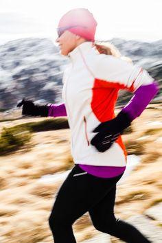 Running #runsmart