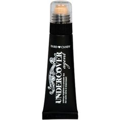 Hard Candy Undercover Agent Undereye brightener concealer duo Tan 379 -- Visit the image link more details. (This is an affiliate link) Makeup Dupes, Beauty Makeup, Beauty Secrets, Beauty Products, Face Products, Makeup Products, Beauty Tips, Undercover Agent, Perfume Body Spray