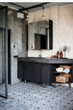 Salle de bain Miroir