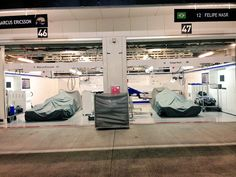 Tomorrow is a new day and we will #PushForPoints Good night from @suzuka_event #JapaneseGP #F1