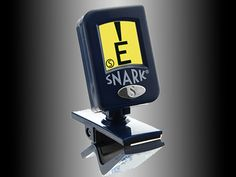 The Snark Napoleon Tuner features Superior Snark tuning software & spot-on accuracy for tuning guitar and bass. Also included is a snap on pick holder Guitar Pedals, Guitar Strings, Guitar Tuners, Cheap Guitars, Guitar Tabs, Kinds Of Music, Playing Guitar, Classical Music, Napoleon