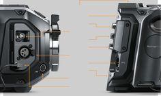 Blackmagic Design: Blackmagic URSA Mini
