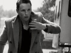 Addicted to Eddie: Video by Boo George photographer for Style Magazine Italia June 18th, September 17, The Danish Girl, Eddie Redmayne, Passion Project, Fantastic Beasts, Tumblr Posts, Magazine, Actors