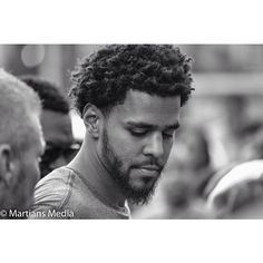 J Cole Hairstyles Hairstyles Hairstyles For Curly Hair J Cole