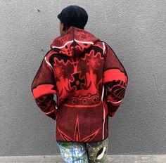 Blanket Coat, Cape Town, Custom Made, Coats, Fashion, Moda, Wraps, Fashion Styles, Coat