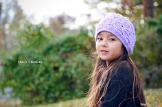 Ravelry: Chain Link Beanie pattern by Crochet by Jennifer