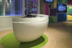 ©studiomfd on air studio, radio 538, Dj counter, creative studio (www.studiomfd.com)