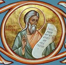 Image result for prophet icon orthodox