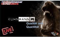 Kuhnmann Interview Live auf Twitch. Kanalvorstellung von Schweizer YouTuber und Streamer. Youtuber, Streamers, Interview, Live, Swiss Guard, Fiction, Paper Streamers, Leis, Ice Sheet