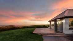 Woodford Architecture and Interiors Design a Comfortable Private...
