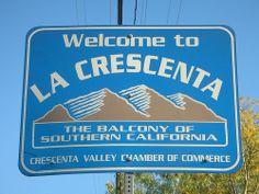 possible community standin - La Crescenta —