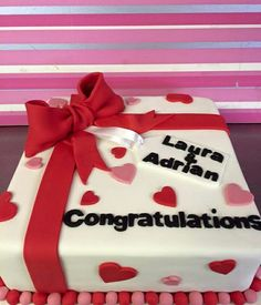 See 2 photos from 6 visitors to Cupcake Couture. Cupcake Couture, Engagement Cakes, 2 Photos, Congratulations, Anniversary, Birthday Cake, Gift Wrapping, Desserts, Gifts
