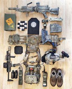 Sniper Gear, Airsoft Sniper, Airsoft Gear, Military Armor, Military Guns, Tactical Shotgun, Tactical Gear, Special Forces Gear, Combat Gear