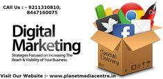 "Website Design and Development: ""WHAT IS DIGITAL MARKETING""Digital marketing is th..."
