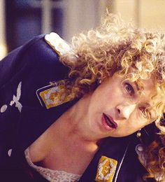 Melody Pond -- River Song