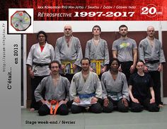 ascam ninjutsu - 2013