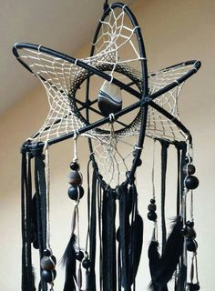 Dream catchers! Show her you care, even sure her dreams!