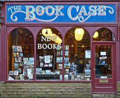 The Book Case | Hebden Bridge | Tim Green | Flickr