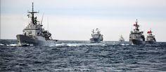 Η Άγκυρα με NOTAM και NAVTEX αμφισβητεί και πάλι το μισό... Αιγαίο