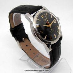 Omega Automatic, Seamaster Calendar, Kal. 503 in erstklassigem