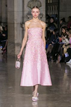 Georges Hobeika | Haute Couture Spring-Summer 2017 | Look 16