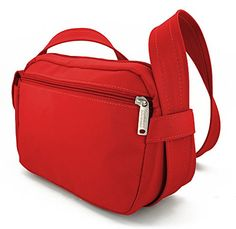 Maxam Backpack Red Black 2 Compartments Bungee Pouches Adj Straps New w// Tags